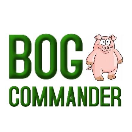Bog Commander