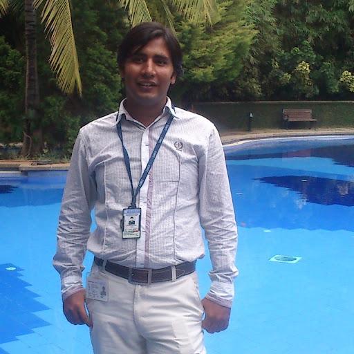 user Rajeshwer Singh apkdeer profile image