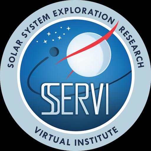 Solar System Exploration Research Virtual Institute  Google+ hayran sayfası Profil Fotoğrafı