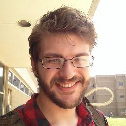 Travis Martin's avatar
