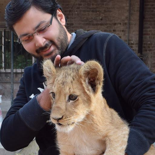 user Muhammad Sarmad apkdeer profile image