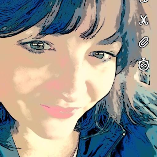 Karla Caldwell's avatar