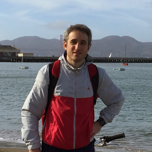 Leandro Glossman
