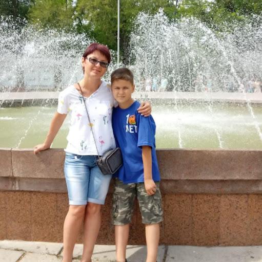 Вероника Галушкина picture