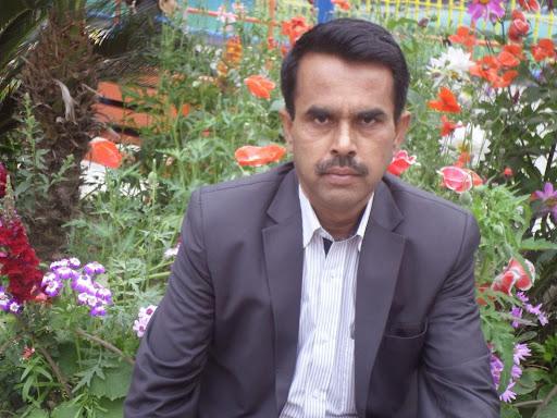 user MUHAMMAD ARSHAD apkdeer profile image