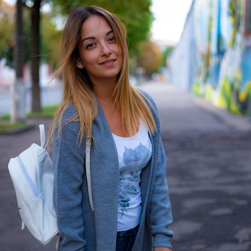 Anastasiia Polushyna