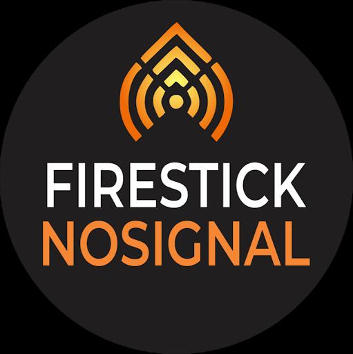 Firestick No Signal