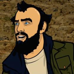 Adnan Kičin's avatar