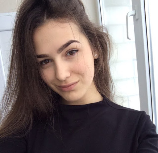 Olena Salamakha