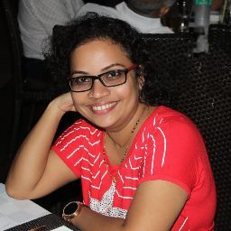 user Madhavi Sawarkar apkdeer profile image