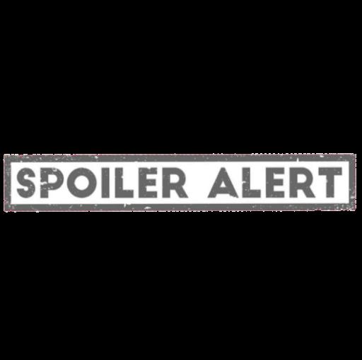 Spoiler Alert's avatar