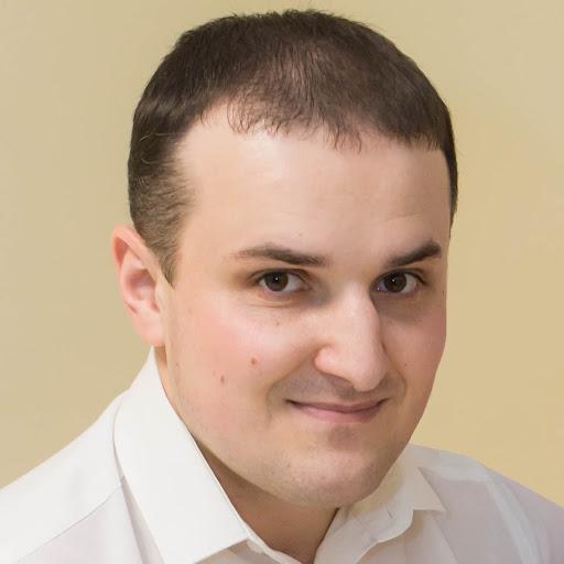 Олег Лосин