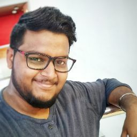 user Abhilash Raghunathan apkdeer profile image