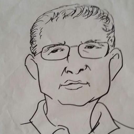Krishan Maggon
