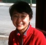 Jessica Zu