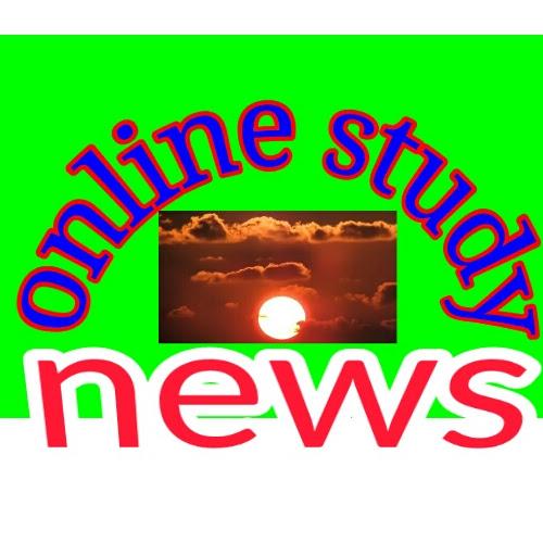 Online study News