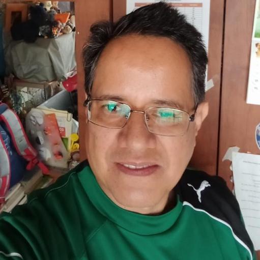 Hugo Hernández Hernández