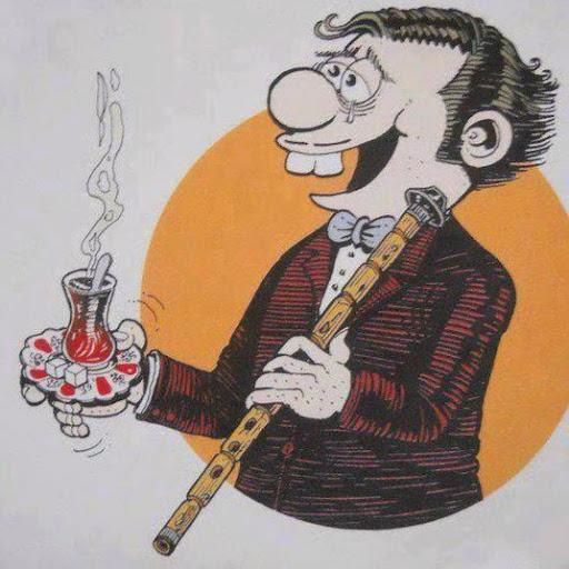 Serhan Secmen's avatar