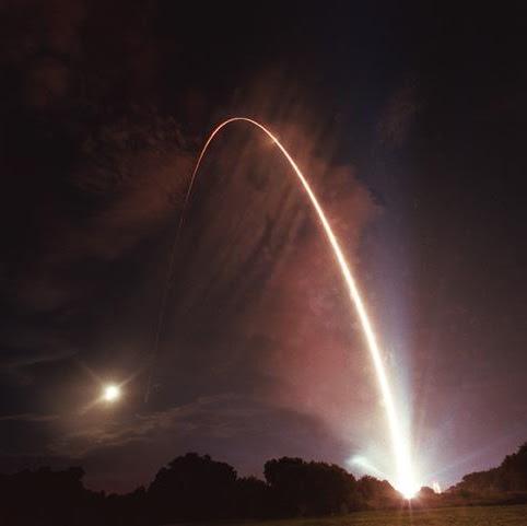NASA's Kennedy Space Center  Google+ hayran sayfası Profil Fotoğrafı