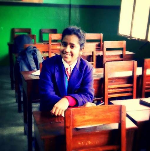 Anshima Chaudhary
