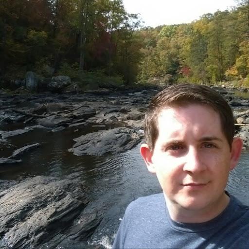 user Wes Baird apkdeer profile image