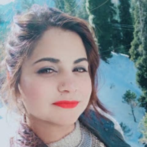 Zainab Ayub