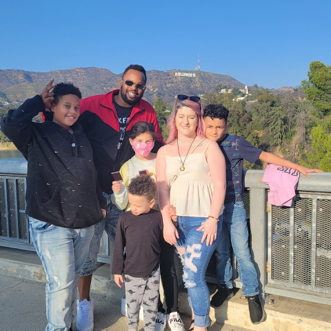 user Trevise Clark apkdeer profile image