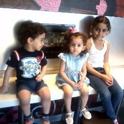 user mariam and hannen and hamza stars apkdeer profile image