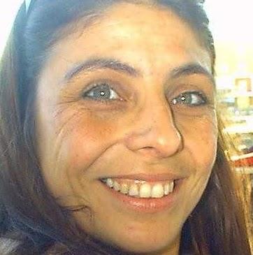 Gabriela Comezaña