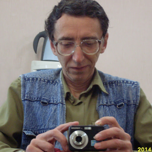 Oleg Voloshin