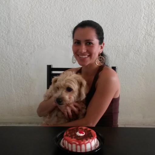 María Dolores Flores Rodríguez picture