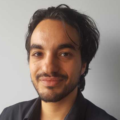 Anis Tahari's avatar