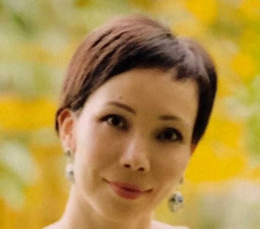 Рисунок профиля (Zhuldyz)