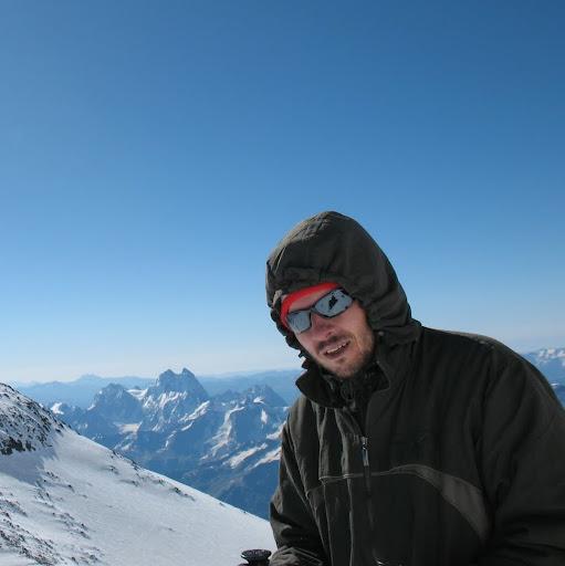 Андрей Глебов