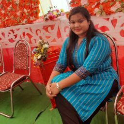 user KIRTIMAYEE BEHERA apkdeer profile image