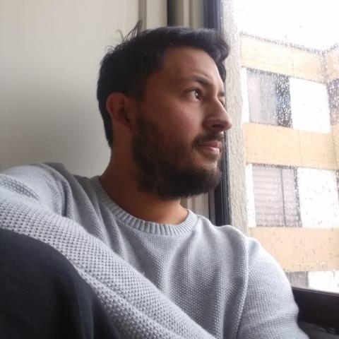 Andres Vinces