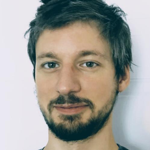 Maxime Bodereau