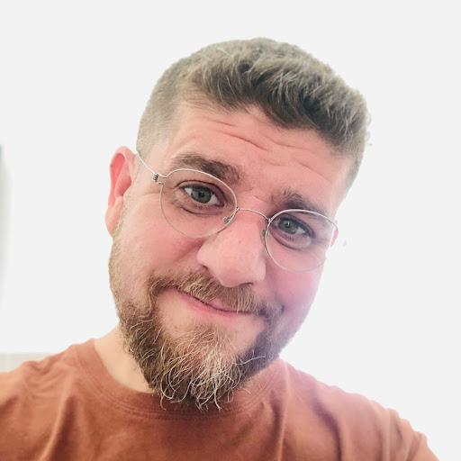 Braham van Wyk's avatar