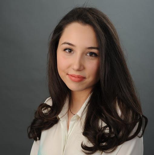 Katarina Maksimović's avatar