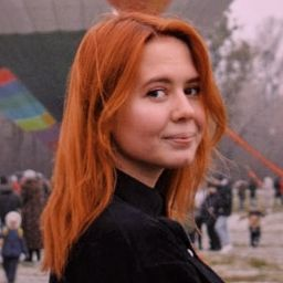 Катрэ Тимчук
