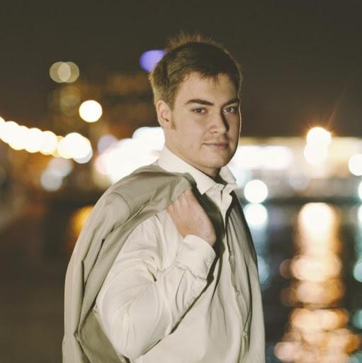 Kirill Goncharuk