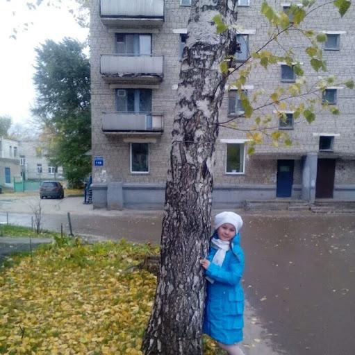 Анастасия Подтяжкина