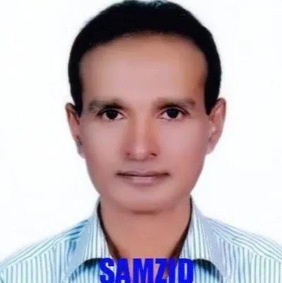 Samzid Ahmed