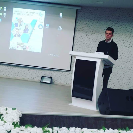 Seyyid Salih Durmuş's avatar