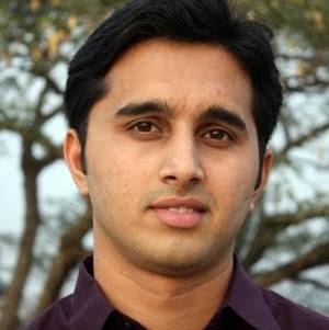 Karish Patel