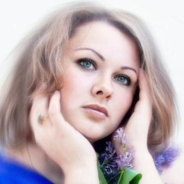 Алина Ветрова