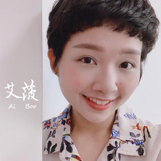 Avatar - 艾菠手工紋繡藝術