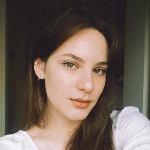 Maria Laura's avatar