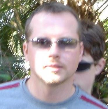 Avatar - Jason Stevens