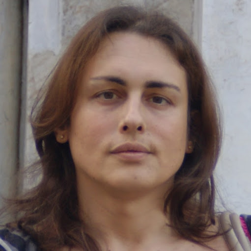 Simona Pisano